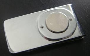 Neodymium Magnetic Clip