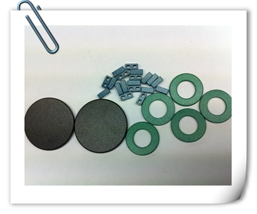 Supply Magnet with Special Coating