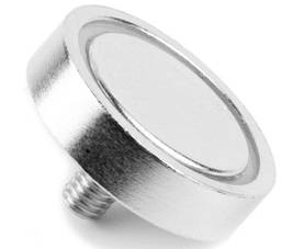 Pot Magnet