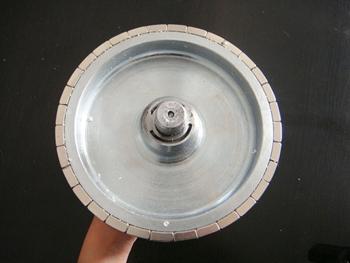 eodymium Motor Magnets
