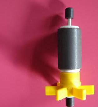 Ferrite Motor Magnets