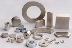 neodymium permanent magnets for air conditioning compressor
