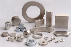 neodymium motor magnets